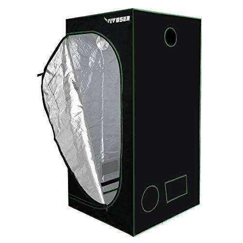 VIVOSUN Grow Tent 3x3